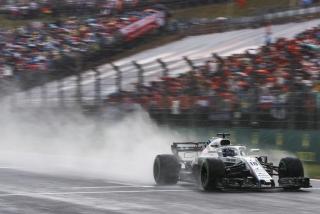 Fotos GP Hungría F1 2018 Foto 37