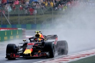 Fotos GP Hungría F1 2018 Foto 44