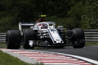 Fotos GP Hungría F1 2018 Foto 73