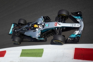 Foto 3 - Fotos GP Italia F1 2017