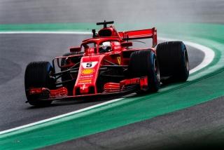 Fotos GP Italia F1 2018 Foto 7