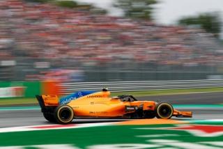 Fotos GP Italia F1 2018 Foto 9