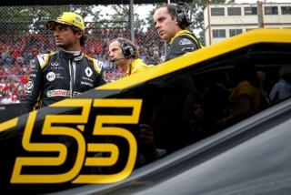 Fotos GP Italia F1 2018 Foto 21