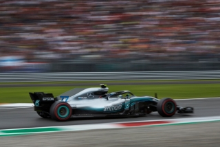 Fotos GP Italia F1 2018 Foto 42