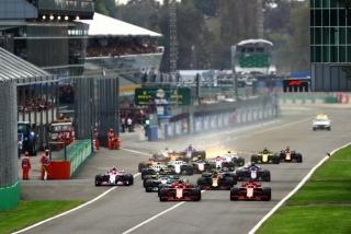 Fotos GP Italia F1 2018 Foto 51
