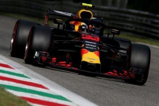 Fotos GP Italia F1 2018 Foto 57