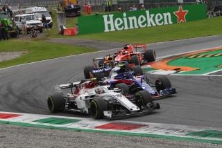 Fotos GP Italia F1 2018 Foto 68