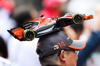 Fotos GP Japón F1 2017 Foto 1