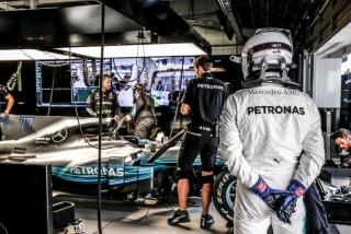 Fotos GP Japón F1 2017 Foto 3