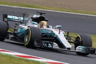 Fotos GP Japón F1 2017 Foto 4