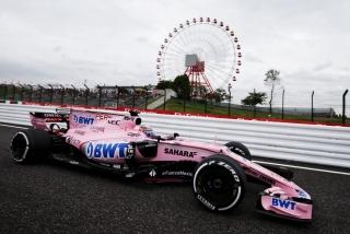 Fotos GP Japón F1 2017 Foto 6