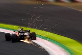Fotos GP Japón F1 2017 Foto 9