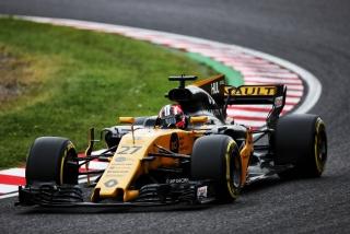 Fotos GP Japón F1 2017 Foto 12