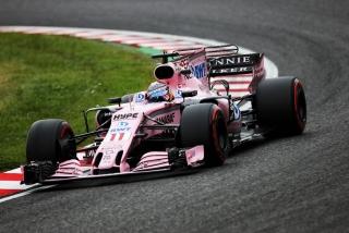 Fotos GP Japón F1 2017 Foto 13