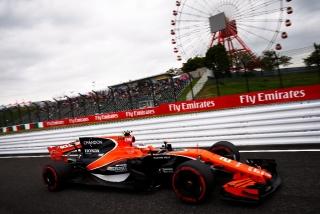 Fotos GP Japón F1 2017 Foto 15