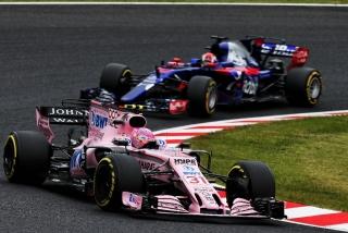 Fotos GP Japón F1 2017 Foto 16