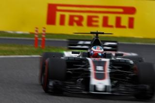 Fotos GP Japón F1 2017 Foto 17