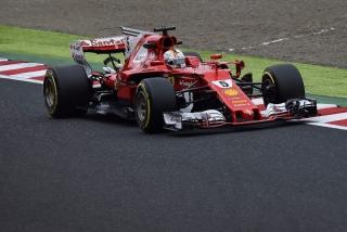 Fotos GP Japón F1 2017 Foto 18