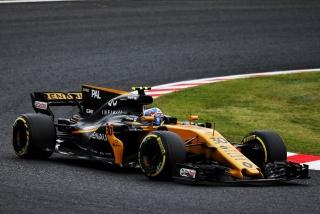 Fotos GP Japón F1 2017 Foto 19