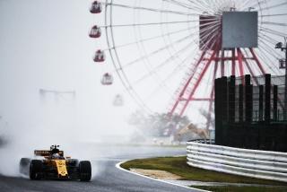Fotos GP Japón F1 2017 Foto 20