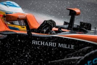 Fotos GP Japón F1 2017 Foto 31