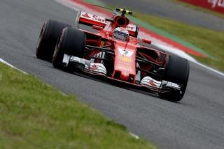 Fotos GP Japón F1 2017 Foto 37