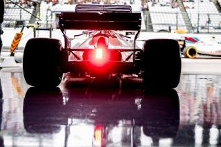 Fotos GP Japón F1 2017 Foto 38