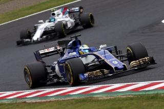 Fotos GP Japón F1 2017 Foto 42
