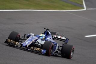 Fotos GP Japón F1 2017 Foto 44