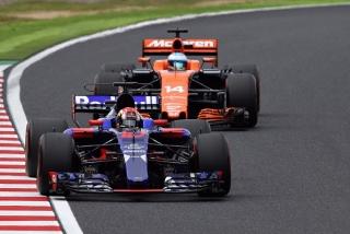 Fotos GP Japón F1 2017 Foto 62