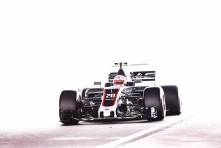 Fotos GP Japón F1 2017 Foto 67