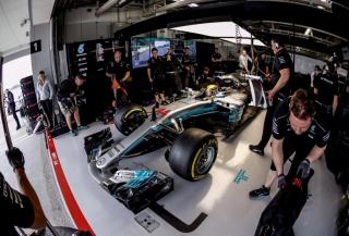 Fotos GP Japón F1 2017 Foto 70