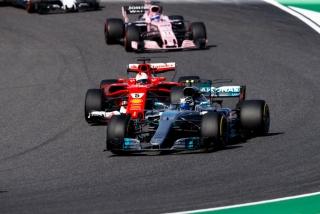 Fotos GP Japón F1 2017 Foto 78