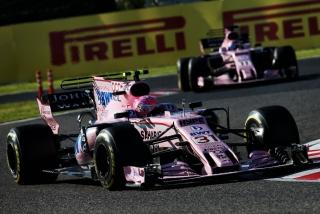 Fotos GP Japón F1 2017 Foto 84