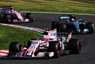 Fotos GP Japón F1 2017 Foto 85