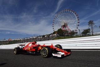 Fotos GP Japón F1 2017 Foto 91