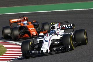 Fotos GP Japón F1 2017 Foto 93