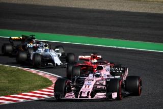 Fotos GP Japón F1 2017 Foto 96