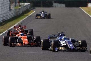 Fotos GP Japón F1 2017 Foto 97