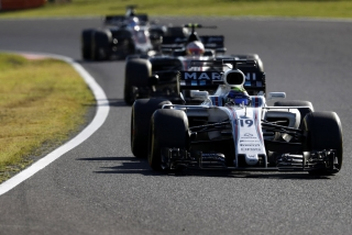 Fotos GP Japón F1 2017 Foto 98