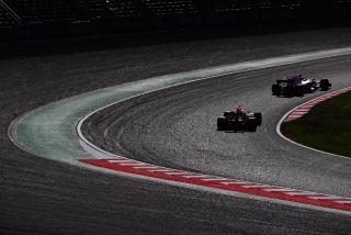 Fotos GP Japón F1 2017 Foto 104