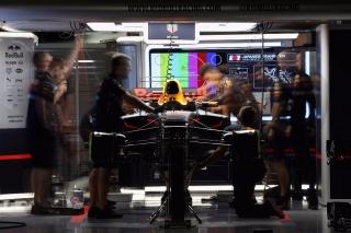 Fotos GP Japón F1 2017 Foto 114