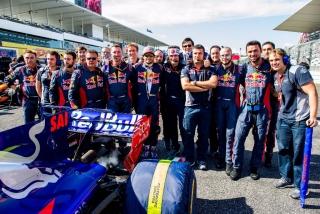 Fotos GP Japón F1 2017 Foto 117