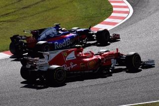Fotos GP Japón F1 2017 Foto 121