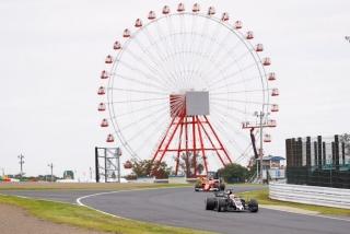 Fotos GP Japón F1 2017 Foto 125