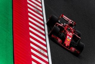 Fotos GP Japón F1 2018 Foto 8