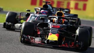 Fotos GP Japón F1 2018 Foto 9