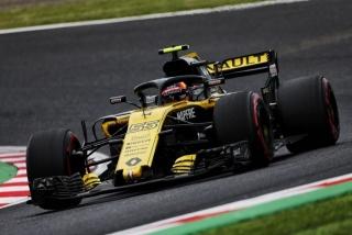 Fotos GP Japón F1 2018 Foto 10