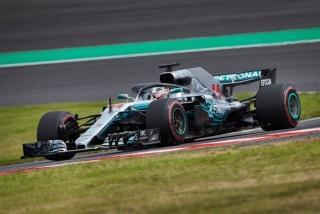 Fotos GP Japón F1 2018 Foto 11