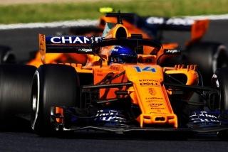 Fotos GP Japón F1 2018 Foto 15
